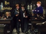 Harry en Escuela